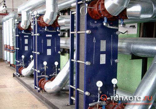 Последовательное подключение теплообменника Промывочный аппарат для теплообменников Pump Eliminate 130 v4v Балаково